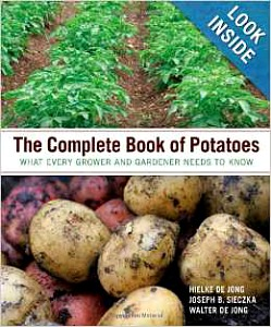 Ask Mavis Your Gardening Questions – How to Grow Potatoes