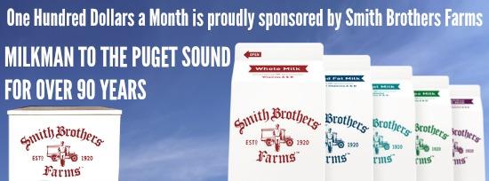 Smith Brothers Farms Logo