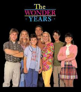 Friday Night at the Movies – The Wonder Years