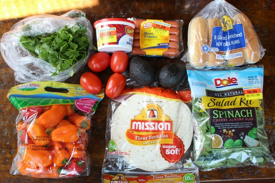 How I Feed My Family for $100 a Month – Week 23 and 24 of 52