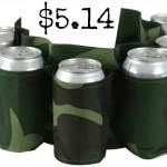 beer can belt apron