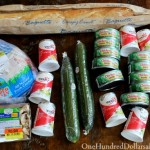 How I Feed My Family for $100 a Month – Week 22 of 52