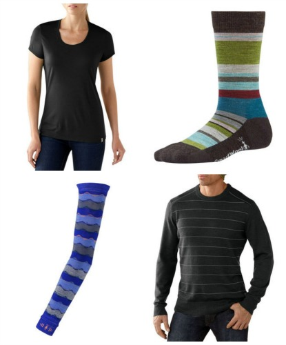 smartwool coupons
