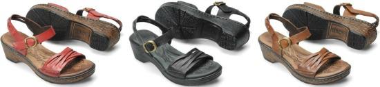 Born Saltona Sandals - Women