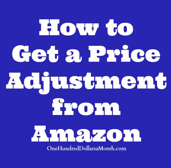How-to-Get-a-Price-Adjustment-from-Amazon