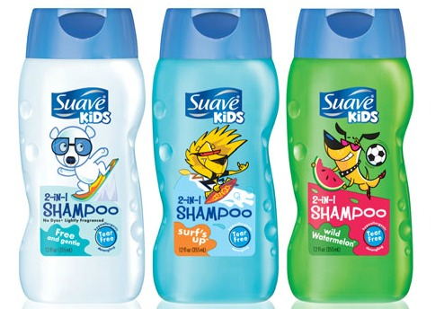 Suave-Kids-Hair-Care coupon