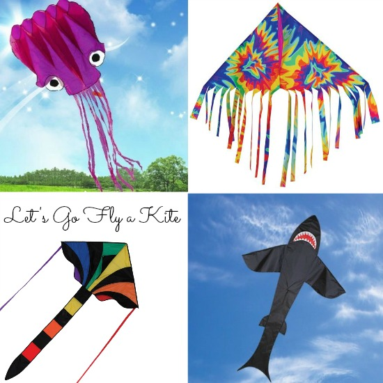 cool kites for kids