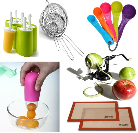 deals on kitchen tools