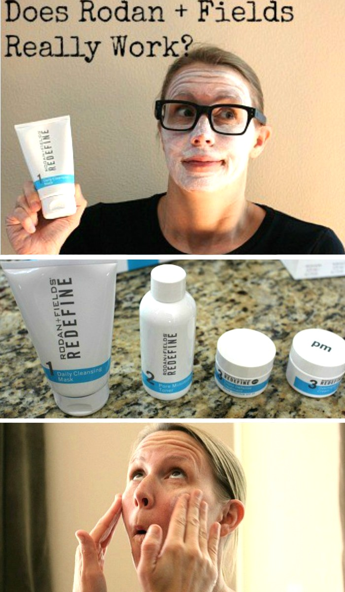 Does Rodan + Fields Really Work?
