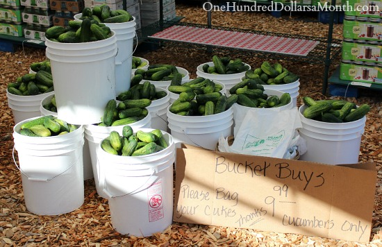 duris farm pickles