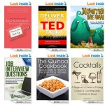 Free Kindle Books, DIY Potting Soil, Magazine Deals, School Supplies, Coupons, Recipes and More