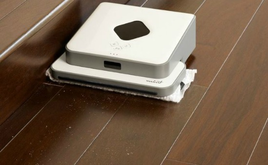 irobot floor cleaner