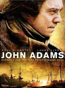 Friday Night at the Movies – John Adams