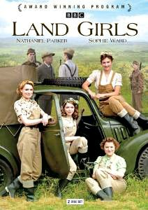 Friday Night at the Movies – Land Girls
