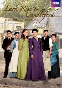 Friday Night at the Movies – Lark Rise to Candleford