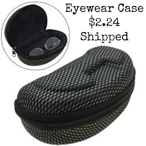 lasses Eyewear Case Holder