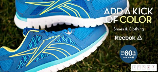 reebok shoes coupons