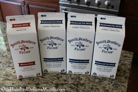 How I Feed My Family for $100 a Month – Week 26 of 52