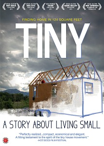 Friday Night at the Movies – Tiny:  A Story About Living Small