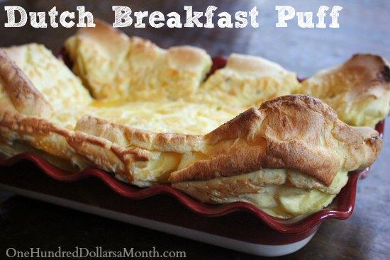 Dutch-Breakfast-Puff-recipe