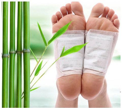 Kinoki Foot Detox Patches