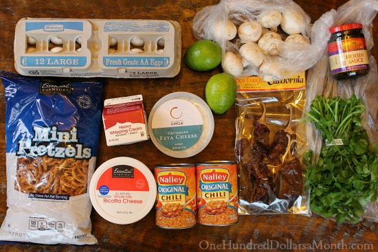 How I Feed My Family for $100 a Month – Week 32 of 52