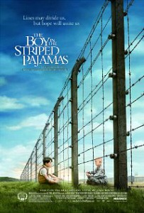 Friday Night at the Movies – The Boy in the Striped Pajamas