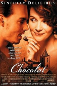 Friday Night at the Movies – Chocolat