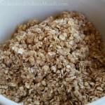 crumb topping recipe