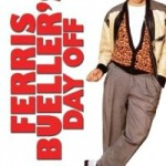 Friday Night at the Movies – Ferris Bueller's Day Off