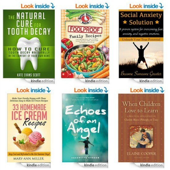 Kindle book coupon code actual deals ebooks archives page 115 of 127 frugal coupon living fandeluxe Image collections