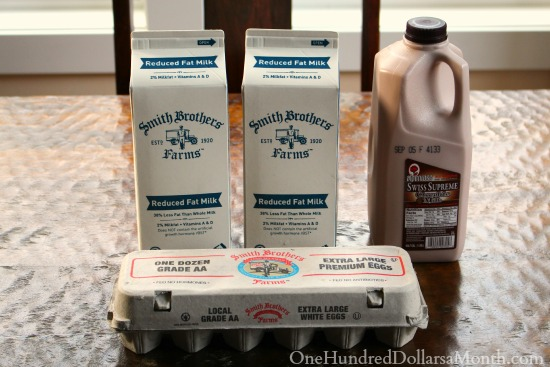 How I Feed My Family for $100 a Month – Week 34 of 52