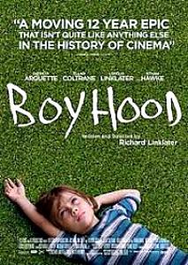 Friday Night at the Movies – Boyhood
