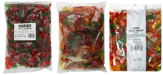 bulk gummi candy deals