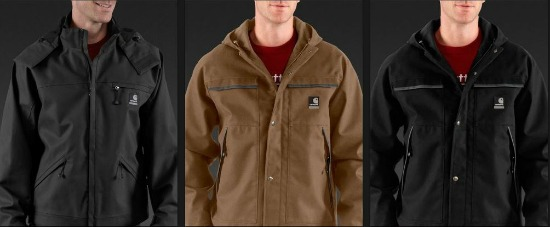 carharrt jackets