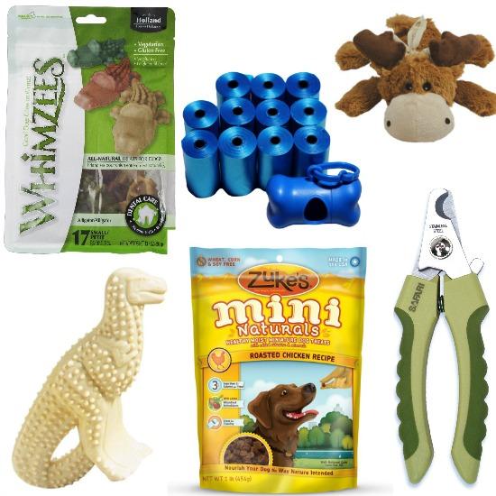 dog supplies on amazon