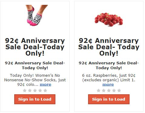 fred meyer anniversary sale coupons