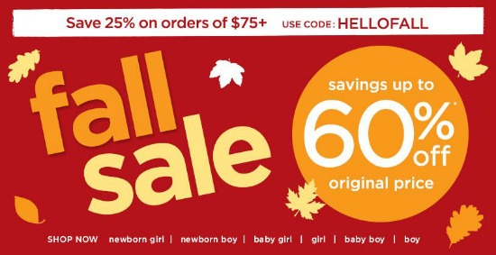 gymboree deals