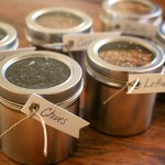 Give the Gift of Seeds: The Gift That Keeps on {Growing}