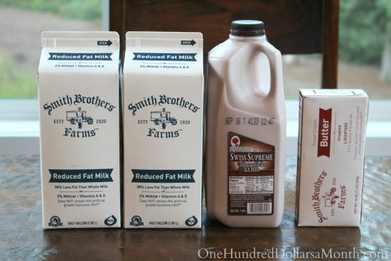 How I Feed My Family for $100 a Month – Week 35 of 52