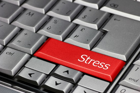 The Stress of Daily Life – It's a Real Killer