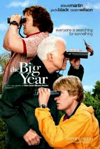 Friday Night at the Movies – The Big Year