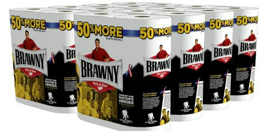 Brawny-Giant-Roll-Paper-Towel