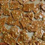Pumpkin Seed Brittle