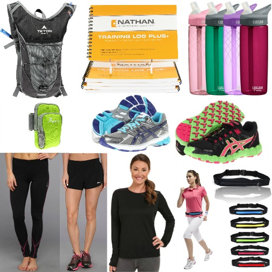 deals on running gear