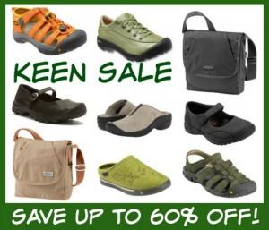keen shoe sale on facebook
