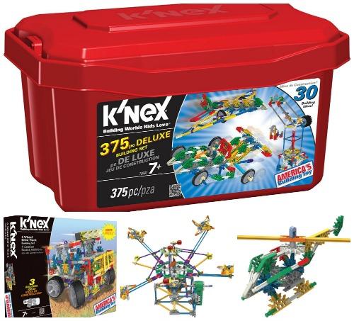 knex kits