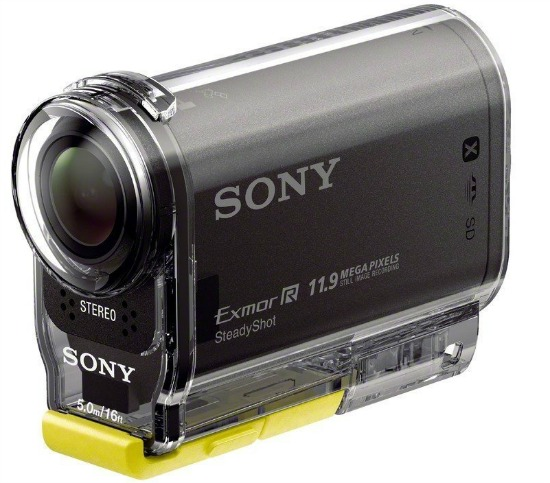 sony exmor camera