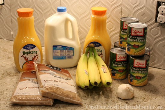 How I Feed My Family for $100 a Month – Week 46 of 52
