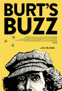 Friday Night at the Movies – Burt's Buzz